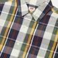 Мужская рубашка Levi's Classic One Pocket Standard Dholak Peacoat фото - 1