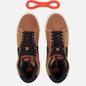 Мужские кроссовки Nike SB Zoom Blazer Mid Light British Tan/Black фото - 1