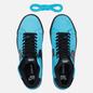 Мужские кроссовки Nike SB Zoom Blazer Mid Baltic Blue/Black/Baltic Blue/White фото - 1