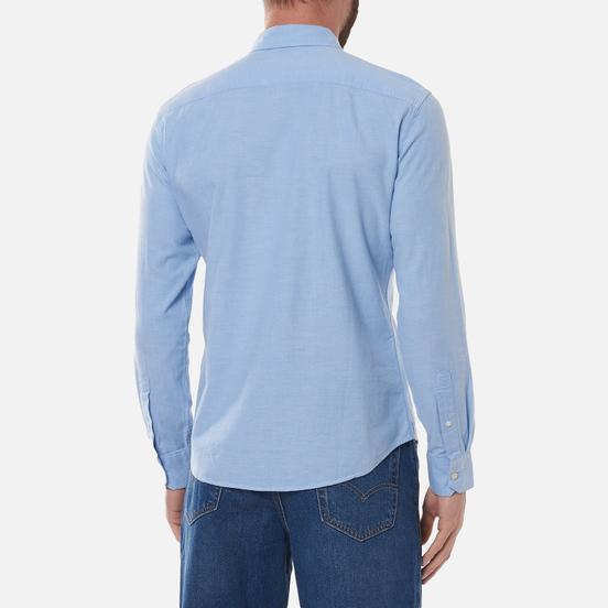 Мужская рубашка Levi's Housemark Slim Fit Allure Blue