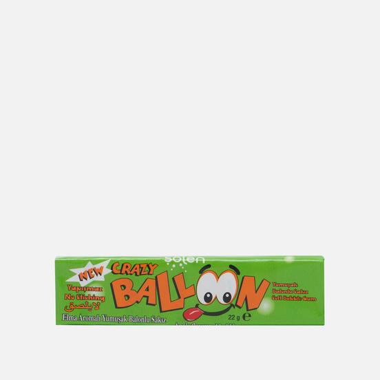 Жевательная резинка Solen Crazy Balloon Apple