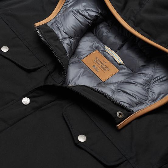 Мужская куртка Fjallraven Greenland No. 1 Down M Black