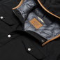 Мужская куртка Fjallraven Greenland No. 1 Down M Black фото - 1