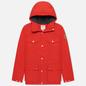 Мужская зимняя куртка Fjallraven Greenland Winter M True Red фото - 0