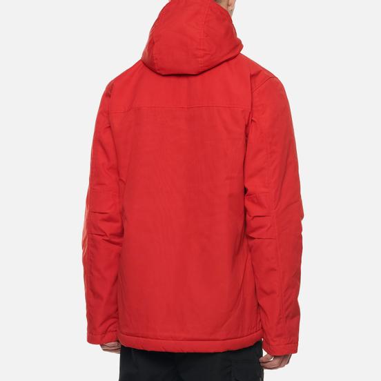 Мужская зимняя куртка Fjallraven Greenland Winter M True Red