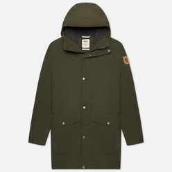 Мужская куртка парка Fjallraven Greenland Winter M Deep Forest
