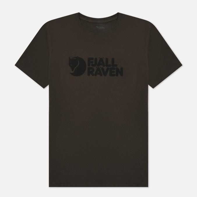 Мужская футболка Fjallraven Fjallraven Logo M