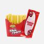 Жевательная резинка Jojo Fries With Candy Ketchup Tutti Frutti фото - 0