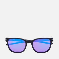 Солнцезащитные очки Oakley Ojector Matte Black/Prizm Violet