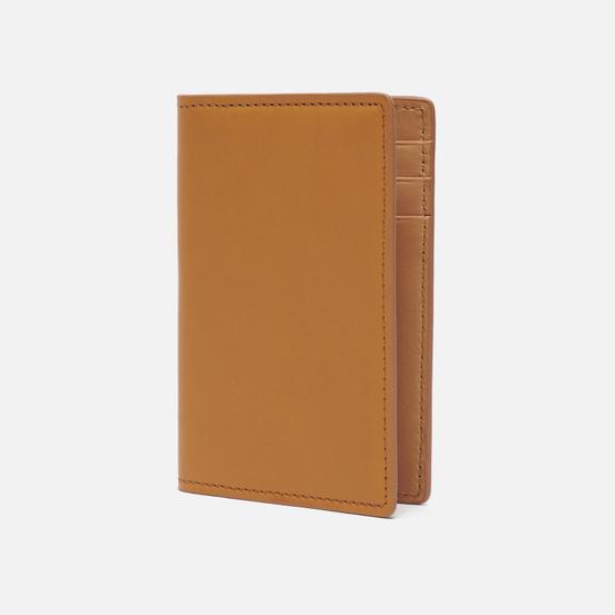 Кошелек Common Projects Folio 9173 Tan