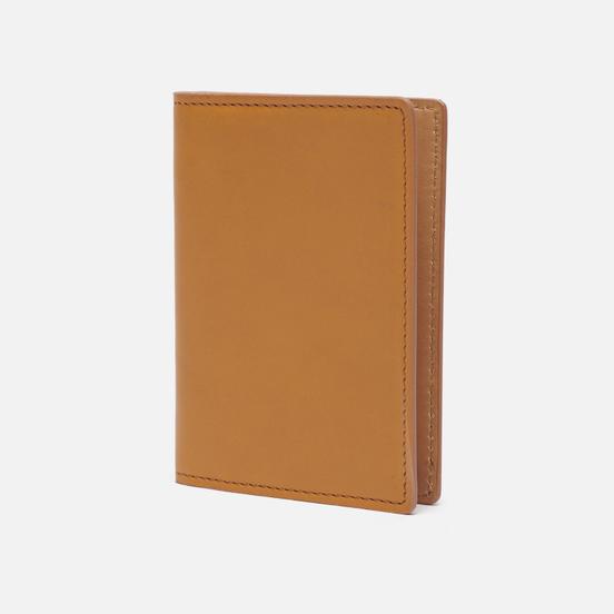 Держатель для карточек Common Projects Card Holder 9174 Tan