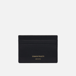 Держатель для карточек Common Projects Multi Card Holder 9177 Black