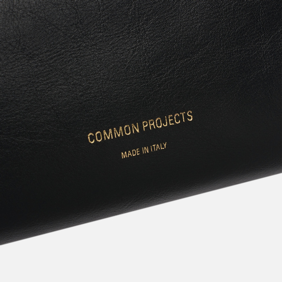 Косметичка Common Projects Toiletry 9185 Black