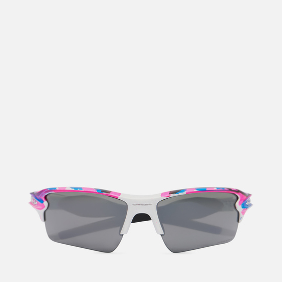 Солнцезащитные очки Oakley Flak 2.0 XL Kokoro Collection Meguru Spin/Prizm Black