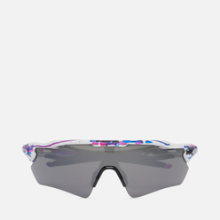 Солнцезащитные очки Oakley Radar EV Path Kokoro Collection Meguru Spin/Prizm Black