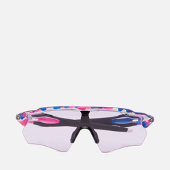Солнцезащитные очки Oakley Radar EV Path Kokoro Collection Meguru Spin/Prizm Low Light