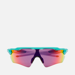 Солнцезащитные очки Oakley Radar EV Path Matte Celeste/Prizm Road