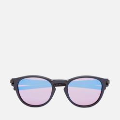 Солнцезащитные очки Oakley Latch Steel/Prizm Snow Sapphire