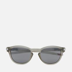 Солнцезащитные очки Oakley Latch Grey Ink/Prizm Black