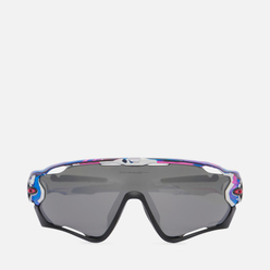Солнцезащитные очки Oakley Jawbreaker Kokoro Collection Meguru Spin/Prizm Black