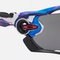 Солнцезащитные очки Oakley Jawbreaker Kokoro Collection Meguru Spin/Prizm Black фото - 2