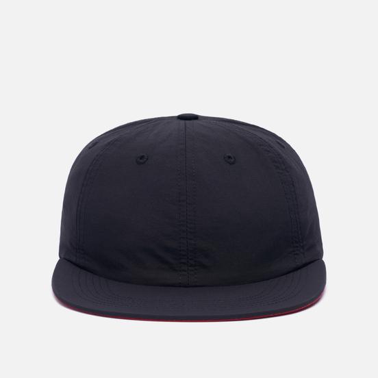 Кепка maharishi Japanese Nylon Black
