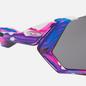 Солнцезащитные очки Oakley Flight Jacket Kokoro Collection Meguru Spin/Prizm Black фото - 2