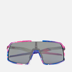 Солнцезащитные очки Oakley Sutro Kokoro Collection Meguru Spin/Prizm Black