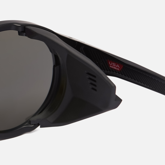 Солнцезащитные очки Oakley Clifden Polarized Matte Black/Prizm Black Polarized