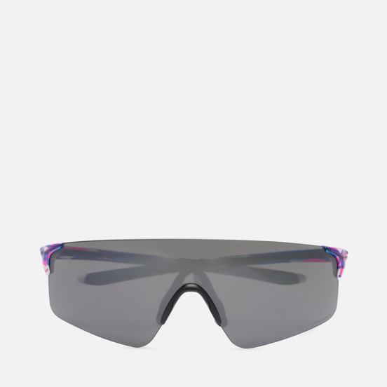 Солнцезащитные очки Oakley EV Zero Blades Kokoro Collection Meguru Spin/Prizm Black