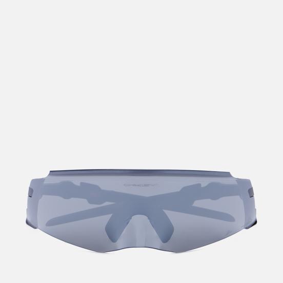 Солнцезащитные очки Oakley Kato Factory Pilot Polished Black/Prizm Black
