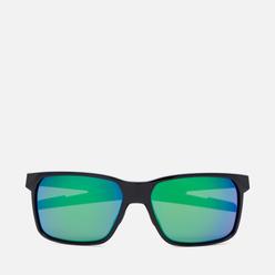 Солнцезащитные очки Oakley Portal X Polished Black/Prizm Jade