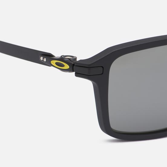 Солнцезащитные очки Oakley Wheel House Satin Black/Prizm Black