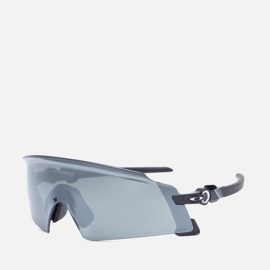 Солнцезащитные очки Oakley Kato X Polished Black/Prizm Black