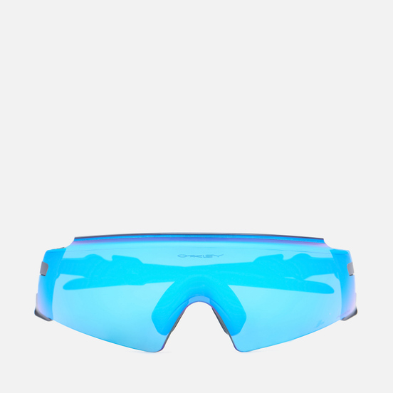 Солнцезащитные очки Oakley Kato X Polished Black/Prizm Sapphire