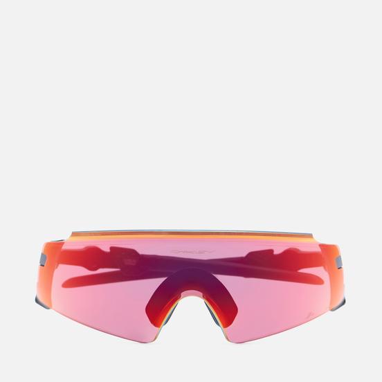 Солнцезащитные очки Oakley Kato X Polished Black/Prizm Road