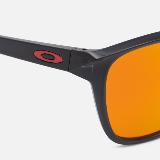 Солнцезащитные очки Oakley Manorburn Black Ink/Prizm Ruby
