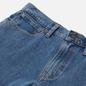 Мужские джинсы Levi's Skateboarding 511 Slim Fit Shasta фото - 1