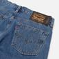 Мужские джинсы Levi's Skateboarding 511 Slim Fit Shasta фото - 2