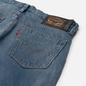 Мужские джинсы Levi's Skateboarding 511 Slim Fit 5 Pocket Skullz фото - 2