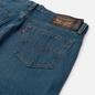 Мужские джинсы Levi's Skateboarding 511 Slim Fit 5 Pocket Cyco фото - 2