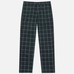 Мужские брюки Levi's Skateboarding Work Alexandrite Plaid