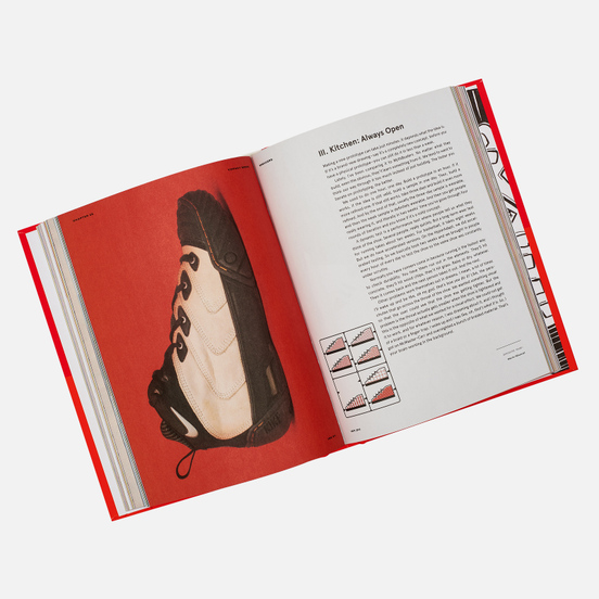 Книга Razorbill Sneakers