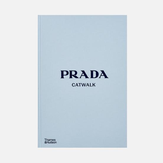 Книга Thames & Hudson Prada: Catwalk