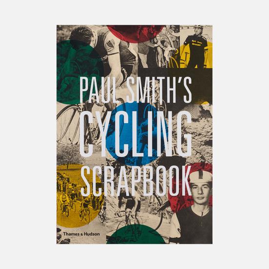 Книга Thames & Hudson Paul Smith's Cycling Scrapbook