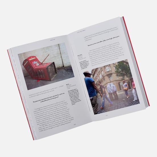 Книга Thames & Hudson Street Art