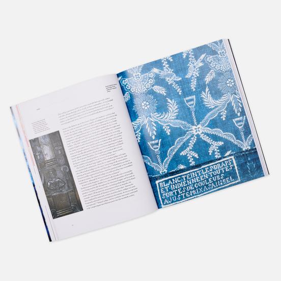 Книга British Museum Press Indigo: Egyptian Mummies To Blue Jeans