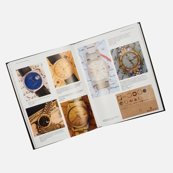 Книга Schiffer Rolex Wristwatches: An Unauthorized History