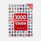 Книга Universe Publishing 1000 Football Clubs фото - 0