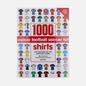 Книга Universe Publishing 1000 Football Shirts: Colors Of The Beautiful Game фото - 0